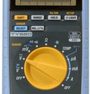 YOKOGAWA TY520 Portable Digital Multimeter