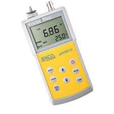 JENCO 6810 Portable PH Meter