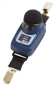 CASELLA CEL350/K1 Personal Noise Dosimeter