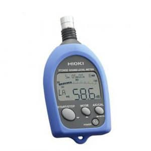 HIOKI FT3432 Portable Sound Level Meter