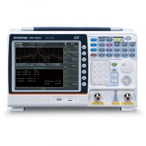 GW Instek GSP9330 Spectrum Analyzers