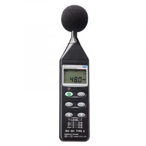 SKF TMSP1 Sound Level Meter