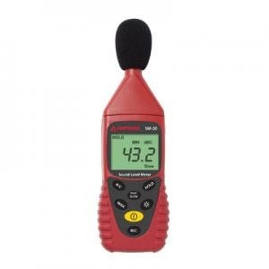 AMPROBE SM20A Portable Sound Level Meter