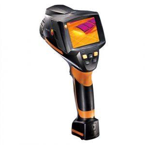 TESTO 875i-1 Thermal Imaging Camera