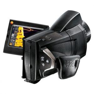 TESTO 890-2 Kit Thermal Imaging Camera