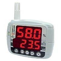 AZ Instrument 8809 Temperature & Humidity Datalogger