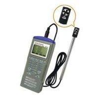 AZ Instrument 96792 Mini Vane Air Flow Datalogger