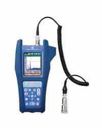 RION VA12 Portable Vibration Analyzers