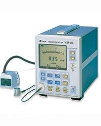 RION VM63 General Purpose Vibration Meter