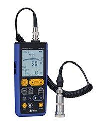 RION VM82A Portable Vibration Meter