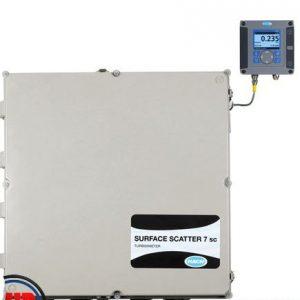 HACH 1720E (2978500) 1 Channel Turbidimeter with SC200 Controller