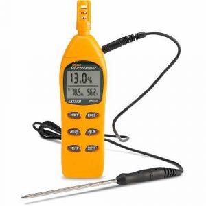 EXTECH RH305 Hygro-Thermometer Psychrometer