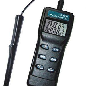 AZ Instrument 8723 Portable Thermohygrometer