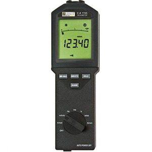 AEMC CA1725 (1748.10) Contact/ Non-Contact Tachometer