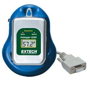 EXTECH 42265 Temperature Datalogger Kit