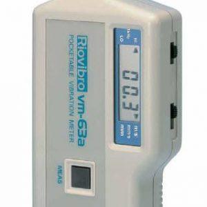 RION VM63A Portable Vibration Meter