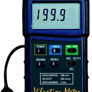 EXTECH 407860 Portable Vibration Meter