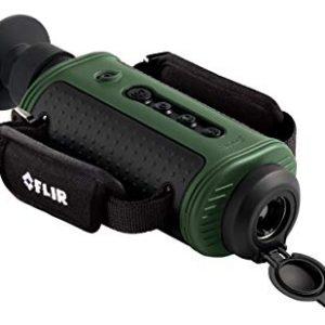 FLIR Scout TS32 Pro Monocular Thermal Handheld Camera