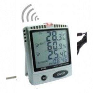 AZ Instrument 87798 Temp. RH% Dew Point Datalogger