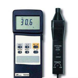LUTRON TM910 Handheld Digital Thermometer