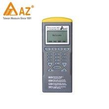 AZ Instrument 9682 Thermocouple Datalogger