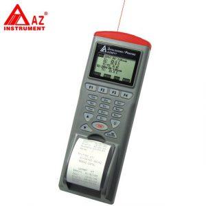 AZ Instrument 9811 IR Thermometer Datalogger w/ Printer