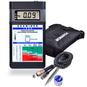 MONARCH Examiner 1000 (6400-011) Vibration Meter