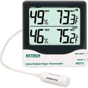 EXTECH 445713 Thermohygrometer