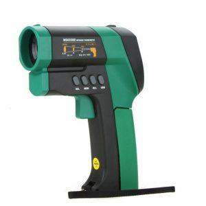 MASTECH MS6550B Handheld Infrared Thermometer