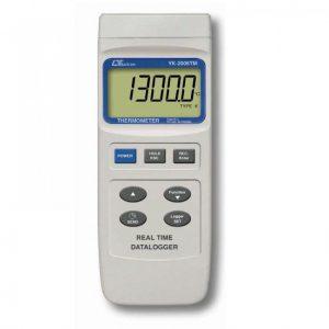 LUTRON YK2005TM Handheld Multifuntion Thermometer