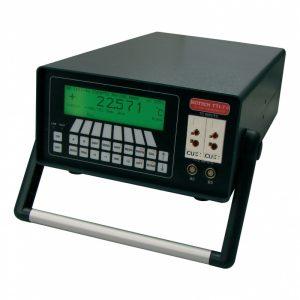 ISOTECH TTI 7 Precission Digital Thermometer