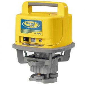 SPECTRA LL500 Precission Laser Level