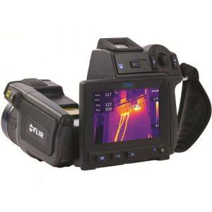 FLIR T620 (25) Thermal Imaging Infrared Camera