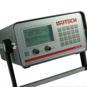 ISOTECH TTI 22 Dual Channel SPRT/PRT Indicator