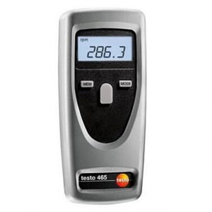 TESTO 465 Digital Portable Tachometer
