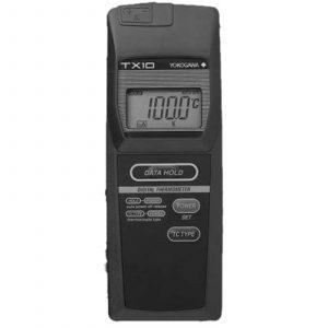 YOKOGAWA TX1001 Portable Digital Single Thermometer