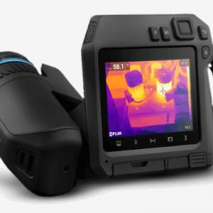 FLIR T540 (24) Thermal Imaging Camera