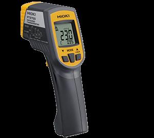 HIOKI FT3700-20 Handheld Infrared Thermometer
