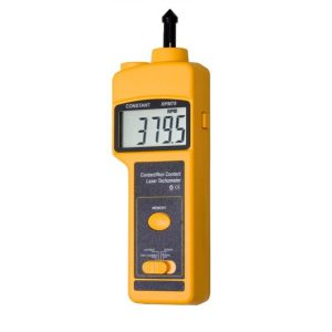 CONSTANT RPM78 Contact Non Contact Tachometer