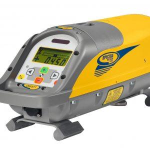 SPECTRA DG511 Precision Pipe Laser