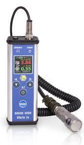 ADASH A4900 Vibrio M Ex Vibration Analyzer and Data Collector