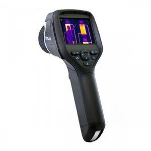 FLIR E60 Compact Infrared Thermal Imaging Camera
