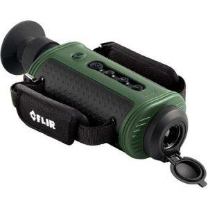 FLIR Scout TS32 Monocular Thermal Handheld Camera