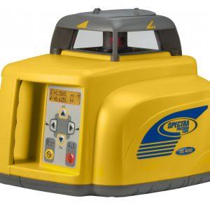 SPECTRA GL412 Precission Laser Level