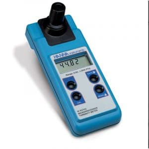 HANNA HI93703 Portable Turbidity Meter