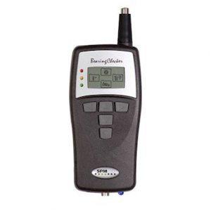 SPM BC100 Bearing Checker and Vibration Tester