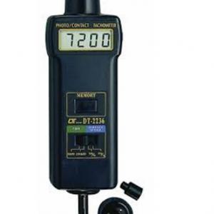 LUTRON DT2236 Digital Portable Tachometer