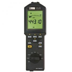 AEMC CA1727 (1748.30) Contact/ Non-Contact Tachometer