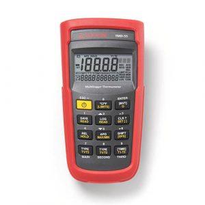 AMPROBE TMD55 Digital Multilogger Thermometer