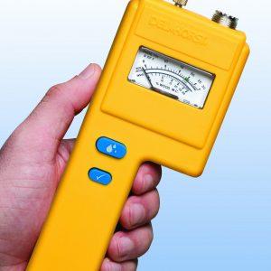 DELMHORST J4 Wood Moisture Meter